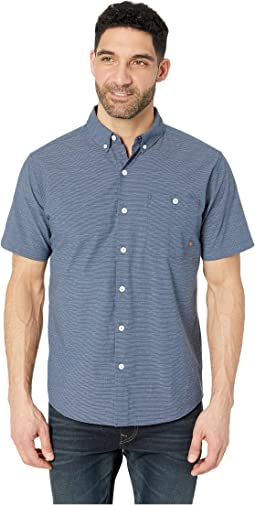 Clear Creek™ Short Sleeve Shirt