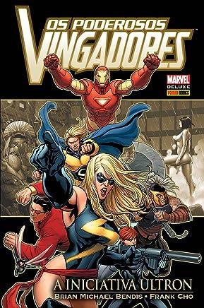 Os Poderosos Vingadores. A Iniciativa Ultron