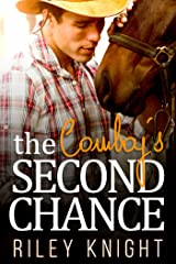 The Cowboy's Second Chance Kindle Edition