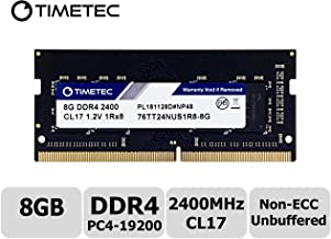 Best ddr4 2400 so dimm Reviews