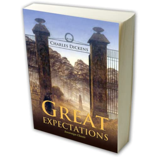 Great Expectations by Charles Dickens eBook App