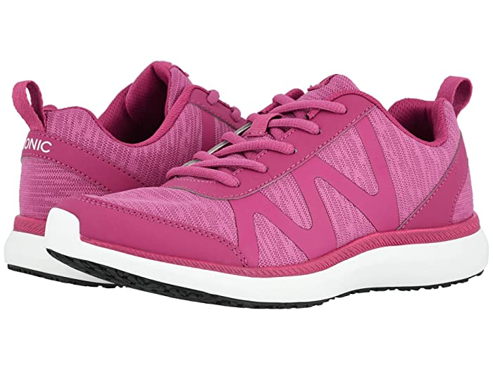 VIONIC  Kiara (Fuchsia) Womens Shoes