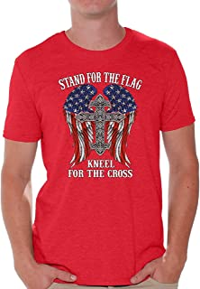USA Shirt, Veterans Shirt, Veterans Day Shirt, Veteran Gift, Memorial Day Shirt, Memorial Day, Military Support, Proudly Support Our Troops (87)