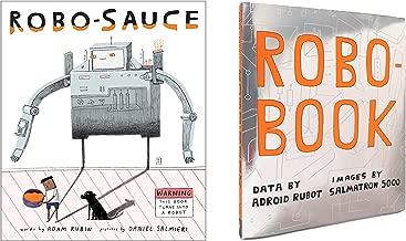 Best robo sauce book Reviews