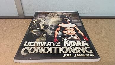 ultimate mma conditioning joel jamieson