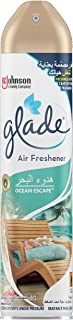 Glade Air Freshener Ocean Escape, 300 ml