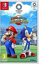 Mejor Sonic Y Mario Olympic Games