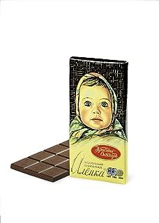 Milk Chocolate Alenka (set of 4)