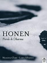 Honen - Parole di Dharma (Italian Edition)