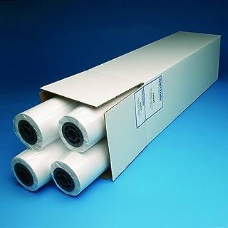 "Inkjet Presentation Bond, 24lb, 24"" x 150' 4 Roll/Carton, 731245U"