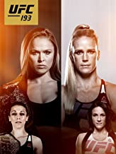 ufc ronda rousey vs holly holm