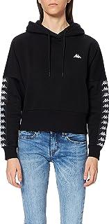 Kappa Women's Junja Hooded Sweatshirt