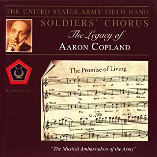 The Legacy Of Aaron Copland