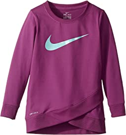 Nike Kids - Dri-Fit Sport Essentials Crossover Tunic (Little Kids)