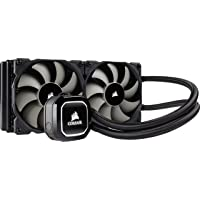Corsair Hydro Series H100x Extreme Performance Liquid / Water CPU Cooler