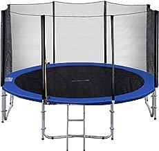 Best jump zone 14 ft trampoline weight limit Reviews