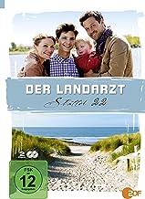 Der Landarzt - Staffel 22 [Alemania] [DVD]