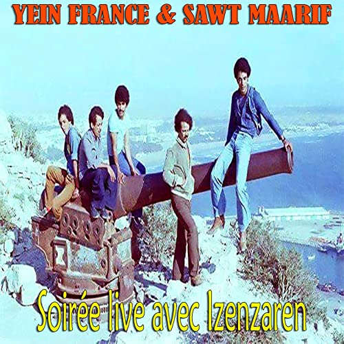 Soire Live By Izenzaren Abdlhadi On Amazon Music