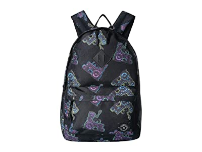 Parkland Kingston (Little Kids/Big Kids) (Tractor) Backpack Bags