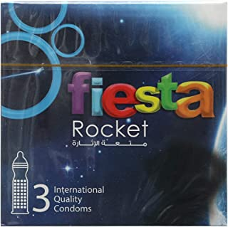 واقي ذكري الصاروخ للرجال من فيستا