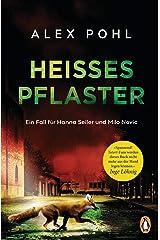 Heißes Pflaster: Ein Fall für Hanna Seiler und Milo Novic (Ein Fall für Seiler und Novic 2) (German Edition) Kindle Edition