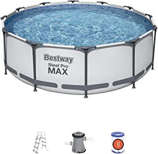 Bestway Pool Set Steel Pro Max 366X100Cm