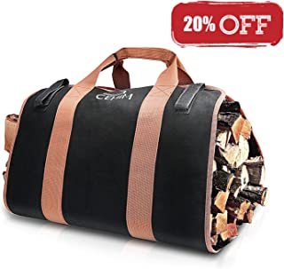 Best log carrier made in usa Reviews
