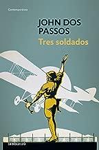 Tres soldados (Spanish Edition)
