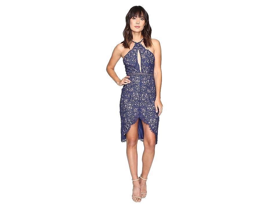 StyleStalker Juliet Dress (Navy) Women
