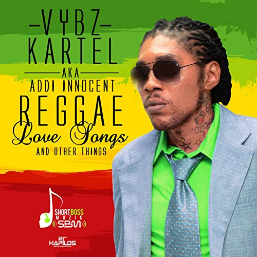 ff388544 Reggae Love Songs & Other Things [Explicit] by Vybz Kartel on Amazon ...