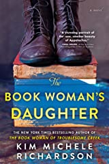 The Book Woman's Daughter: A Novel Kindle Edition