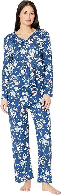 Petite Soiree Long Sleeve Cardigan PJ