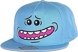 Mr. Meeseeks Snapback Hat