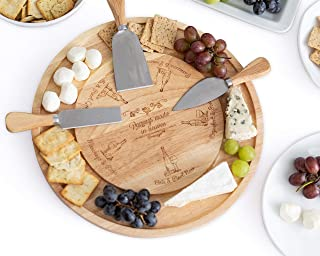concrete cheese board
