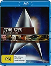 Star Trek 9: Insurrection (Blu-ray)