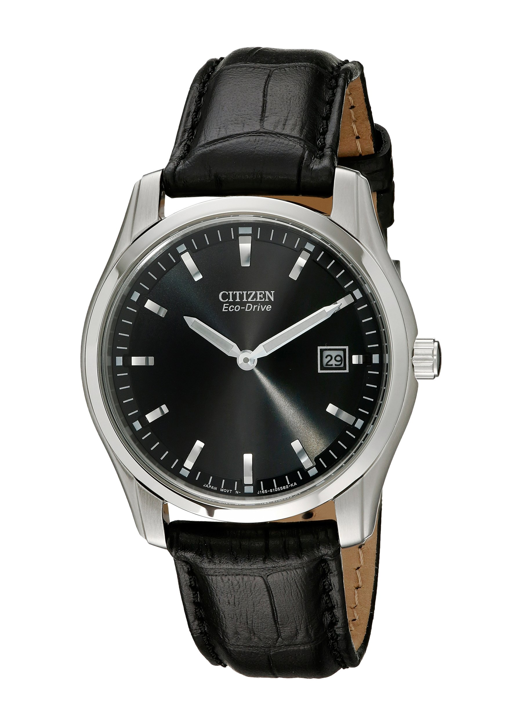 Citizen Eco Drive Stainless Steel AU1040 08E