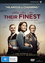 Their Finest (DVD)
