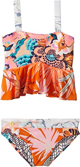 Maaji Kids Florencia Sunset Bikini (Toddler/Little Kids/Big Kids)