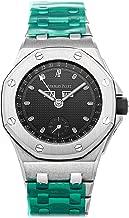 Audemars Piguet Royal Oak Offshore Mechanical (Automatic) Black Dial Mens Watch 25807ST.O.1010ST.01 (Certified Pre-Owned)