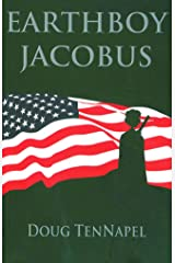 Earthboy Jacobus Graphic Novel Paperback