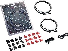 Phanteks Neon Digital RGB LED-Strip Combo-Set PC-LED paski 400 mm RGB, PH-NELEDKT_CMBO, 2 x 400 mm
