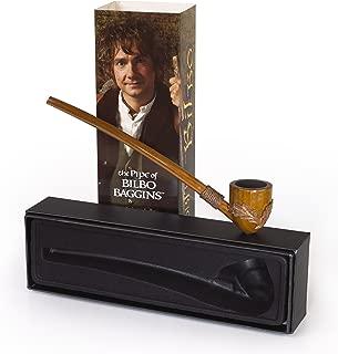 The Pipe of Bilbo Baggins ~ Functional Replica Pipe ~ The Hobbit