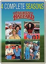 Dukes of Hazzard, The: Seasons 4-7 4-Pack