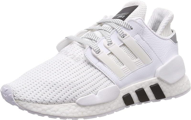 Adidas EQT Support 91 18, Chaussures de Gymnastique Homme