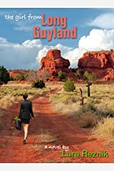 The Girl From Long Guyland: a psychological thriller Kindle Edition