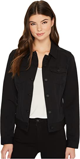 59d6dc8fb21 Classic Jean Jacket in Four-Way Stretch Comfort Twill