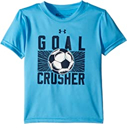 Under Armour Kids Goal Crusher Short Sleeve (Toddler)