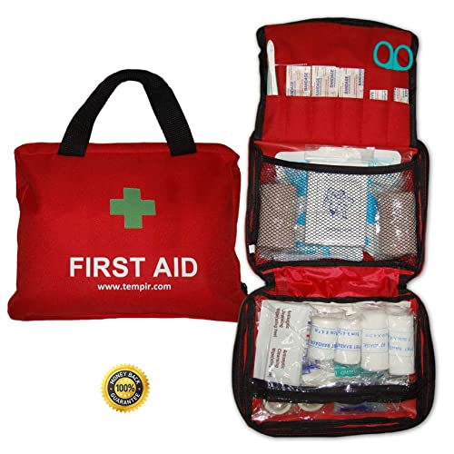 Sports First Aid Kit: Amazon com