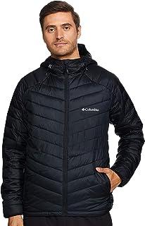 Columbia Men's Horizon Explorer Hooded Jacket