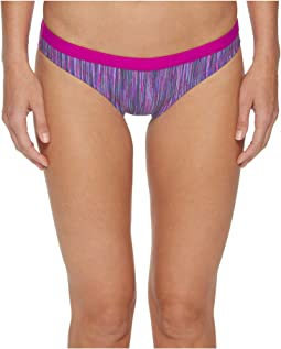 Nike - Rush Heather Sport Bikini Bottom